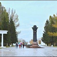 Осень с любовью, :: Юрий Ефимов