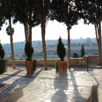 Иерусалим :: Татьяна