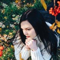 Осень :: Екатерина Смирнова