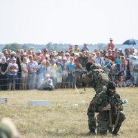Постреляем :: Игорь Чичиль