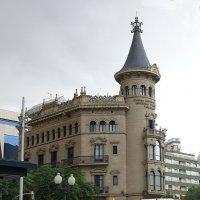 Таррагона :: Михаил Сбойчаков