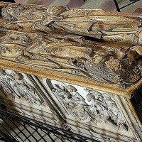 Гробница Генриха-2 и Кунигунды (Собор) :: irina Schwarzer