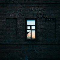 window in sky :: Владимир
