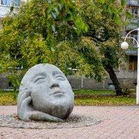 Размышления. :: юрий Амосов
