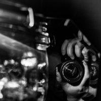 камера,я и комната :: Alesja Proskurina