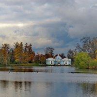 Осень в парке :: Светлана