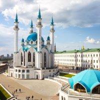 Казань :: Жанна Турлаева