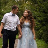 Lovestory :: Яна Евгеньевна