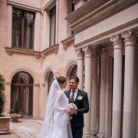 Свадьба :: Леся Поминова