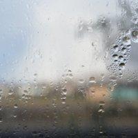Капли дождя :: Zarina A