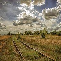 Путь далек лежит... :: Александр Бойко