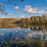 Дыхание осени 3 :: Андрей Дворников