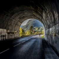 road to autumn :: Dmitry Ozersky