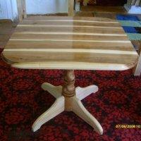 столик из рябины :: vladimir polovnikov