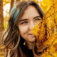 Happy girl :: Алёна Архангелова