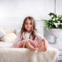 Детки конфетки :: Елизавета Забродина