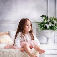 Детская фотосессия :: Елизавета Забродина
