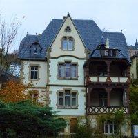 Marburg. :: Schbrukunow Gennadi