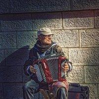 Играй гармонь :: Юрий Трофимов