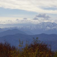 Кавказ :: Serega Денисенко