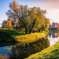 Осень :: Константин Ольховка