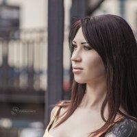 портретик :: Стелла Фокс