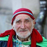 Старик :: Владимир Леликов