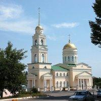 Троицкий собор. Вольск. Саратовская область :: MILAV V