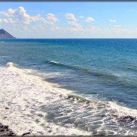 Анапа. Чёрное море :: Михаил