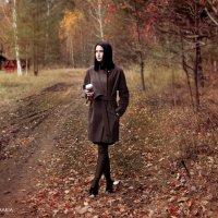 Осень :: Мария Мацкевич