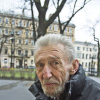 Камо грядеши... :: Senior Веселков Петр