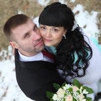 3-я дочка вышла замуж :: виктр леонидович кухарук