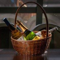 Энотека Code de Vino | Винотека в Екатеринбурге :: Антон Летов