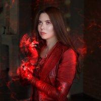 Scarlet witch :: Алёна Архангелова