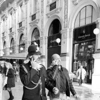 Прогулка по Милану :: Инга Энгель