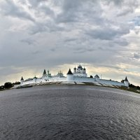 Макарьевский монастырь :: Sergey