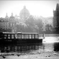 Мне нравится помнить о Праге :: Jiří Valiska