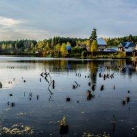 Autumn Day :: Dmitry Ozersky