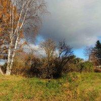 Осень в моем поселке :: Павлова Татьяна Павлова