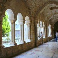 Храм в Иерусалиме :: Caren Yvonne Rikkilä