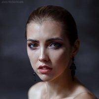 Оленька :: Михаил Медведев