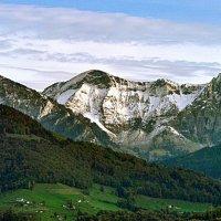 Швейцарские Альпы. :: Наталья