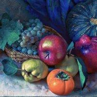фрукты :: alexandr lin