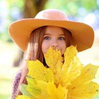 Осень золотая :: Lena Dorry