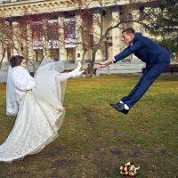 Суровая невеста) :: Юрий Кийко