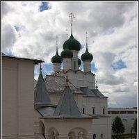 Ростов Великий :: Михаил Розенберг