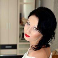 Невеста :: Наталья Соколова