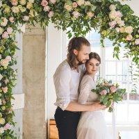 Свадьба :: Мария Тишина