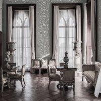 Комната в Воронцовском дворце :: Наталья Базанова