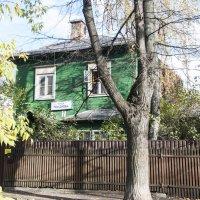 Москва, Сокол, посёлок художников :: marmorozov Морозова